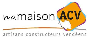 Logo Ma Maison AVC - artisans constructeurs vendéens